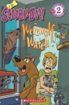 Scooby-Doo! on Werewolf Watch - Sonia Sander, Duendes del Sur