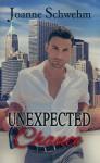 Unexpected Chance - Joanne Schwehm