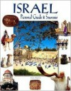 Israel Pictorial Guide and Souvenir - Concordia Publishing House, L. Borodulin, Dody Haris, M. Bertinetti, W. Braun, I. Grinberg, E. Maestro, G. Nalbandian, R. Nowitz, S. Mandrea, J. Sahar