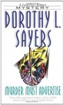 Murder Must Advertise - Dorothy L. Sayers