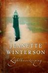 Lighthousekeeping - Jeanette Winterson