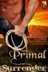 Primal Surrender - Lori King