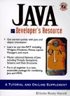 Java Developer's Resource - Elliotte Rusty Harold