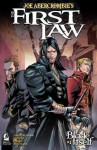The Blade Itself #1 - Joe Abercrombie, Chuck Dixon, Andie Tong, Pete Pantazis, Bill Tortolini