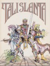 Talislanta Guidebook : Third Edition Rules & Campaign Guide - Stephan Michael Sechi, Jonathan Tweet, P.D. Breeding-Black, Ron Spencer