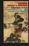 Worms Of The Earth - Robert E. Howard, David Ireland