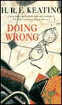 Doing Wrong - H.R.F. Keating