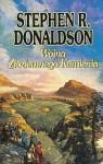 Wojna Złoziemnego Kamienia - Stephen R. Donaldson