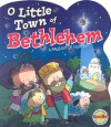 O Little Town of Bethlehem - Ron Berry