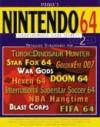 Nintendo 64 Unauthorized Game Secrets Vol. 2 - Pcs