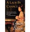 A Lady By Chance - Cheryl Bolen