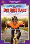 The Big Bike Race - Lucy Jane Bledsoe, Sterling Brown