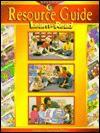Fun & fantasy resource guide (Learn to read fun & fantasy series) - Joanne Corker, Marcia Fries, Kim Jordano, Gina Lems-Tardif, Kathleen Dunne, Michael Jarrett, Kathy Burdick