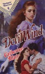 Devil Wind - Catherine Blair