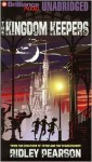 Disney After Dark (The Kingdom Keepers, #1) - Ridley Pearson, Gary Littman