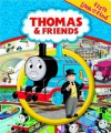 First Look and Find: Thomas & Friends - Editors of Publications International Ltd., Jim Durk