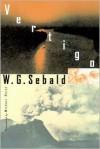 Vertigo - W.G. Sebald, Michael Hulse