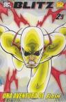 Blitz #2 de 3: Una aventura de Flash - Geoff Johns, Scott Kolins, Rafael De la Iglesia