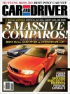 Car and Driver - Hachette