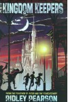 Disney after Dark - Ridley Pearson, David Frankland