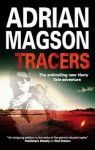 Tracers (A Harry Tate Thriller) - Adrian Magson