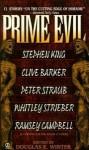 Prime Evil - Douglas E. Winter, Ramsey Campbell, Thomas Ligotti, Stephen King