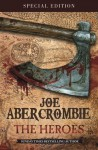 The Heroes [Special Edition] - Joe Abercrombie