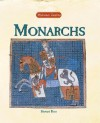 Monarchs (Medieval Realms) - Stewart Ross