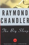 The Big Sleep: A Novel (Vintage Crime/Black Lizard) - Raymond Chandler