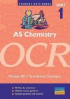 As Chemistry Ocr: Foundation Chemistry: Unit 1 Module 2811 (Student Unit Guides) - Mike Smith