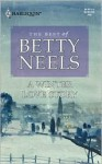 A Winter Love Story (The Best of Betty Neels) - Betty Neels