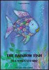 The Rainbow Fish = Tus Ntses Leesbo - Marcus Pfister, Blia Xiong