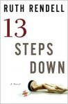 13 Steps Down (Other Format) - Ruth Rendell