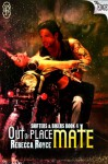 Out of Place Mate (The Edge Series) - Rebecca Royce