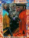 Revelations Cycle III: Heaven and Hell - Chris Blohm, James Cambias, Sam Chupp, Matthew D. Grau, David Edelstein, Steve Kenson, Chris Pramas, S. John Ross, John Tynes, Kenneth Hite