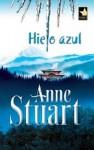 Hielo azul - Anne Stuart