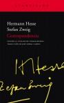 Correspondencia - Hermann Hesse, Stefan Zweig