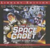 Tom Corbett: Space Cadet: Danger in Deep Space - Jerry Robbins, Andrew Tighe, Mark Thurner, Mark McGillivray, The Colonial Radio Players