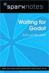 Waiting for Godot (SparkNotes Literature Guide Series) - Samuel Beckett