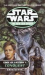 Edge of Victory (Star Wars: The New Jedi Order) - Greg Keyes