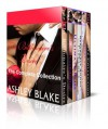 Boxed Set: The Billionaire's Desire Complete Collection (Books 1-3 and Bonus Books 1 and 2) - Ashley Blake