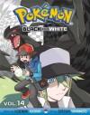 Pokémon Black and White, Vol. 14 - Hidenori Kusaka, Satoshi Yamamoto