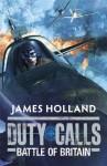 Battle of Britain - James Holland
