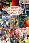 Ron El's Comic Book Trivia (Volume 2) - Ron Glick