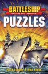 BATTLESHIP Puzzles: 108 Challenging Logic Puzzles - Peter Gordon, Mike Shenk
