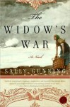 The Widow's War - Sally Gunning