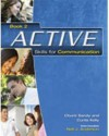 Active Skills for Communication 2: Student - Charles Sandy, Curtis Kelly, Neil J. Anderson