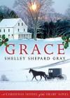 Grace: A Christmas Sisters of the Heart Novel (Audio) - Shelley Shepard Gray