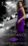 The Inheritance, Book 6 - Olivia Mayfield