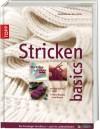 Stricken basics, Topp # 6741 - Stephanie van der Linden